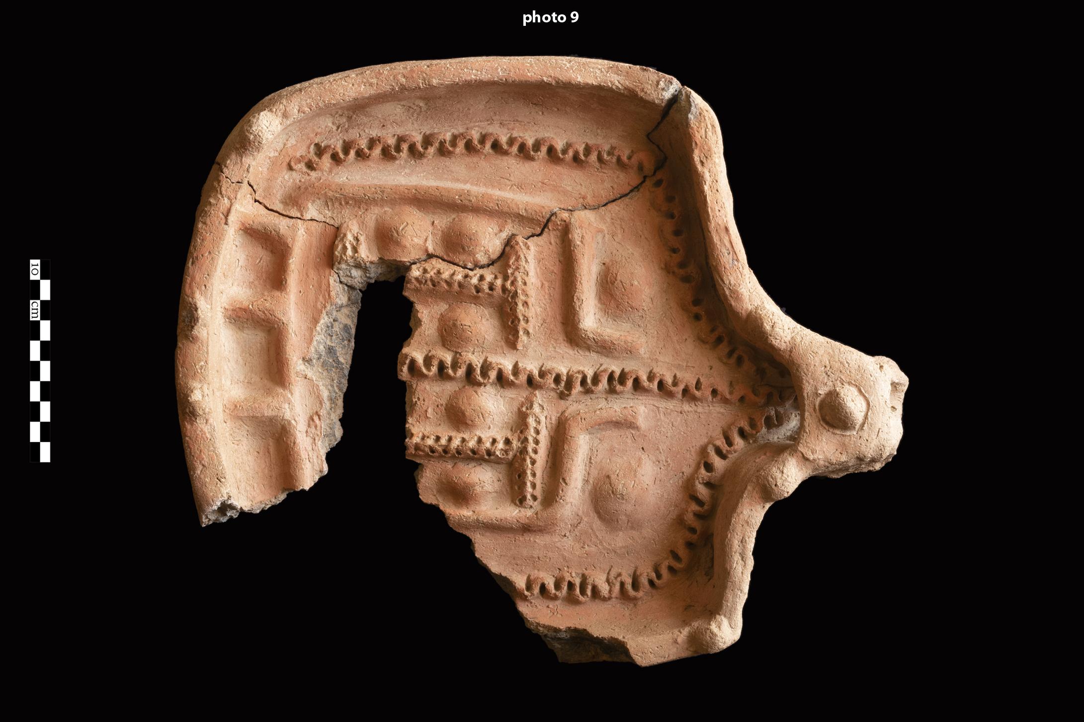 Les fouilles de Sedeinga (Soudan), belles découvertes de la campagne 2019 (Claude Rilly)
